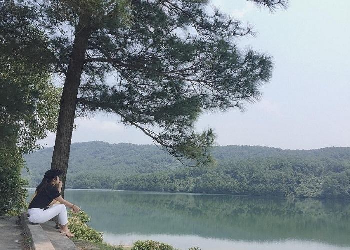 Suối Tiên - Địa điểm du lịch ở Hồng Lĩnh