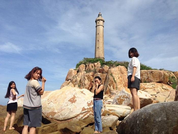 Hải Đăng Kê Gà - Địa điểm du lịch ở Mũi Né
