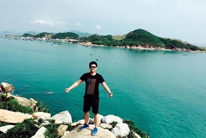 Vịnh Vĩnh Hy - Địa điểm du lịch Ninh Thuận nổi tiếng