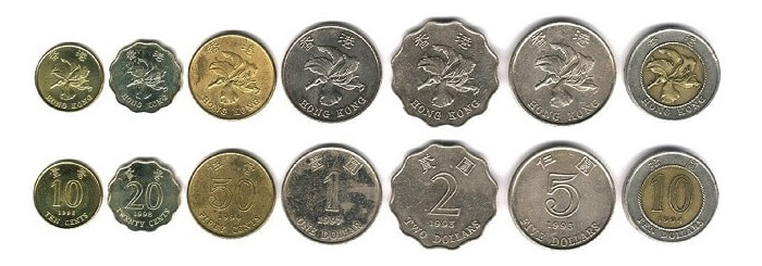 Thông tin và kinh nghiệm đổi tiền Hồng Kông