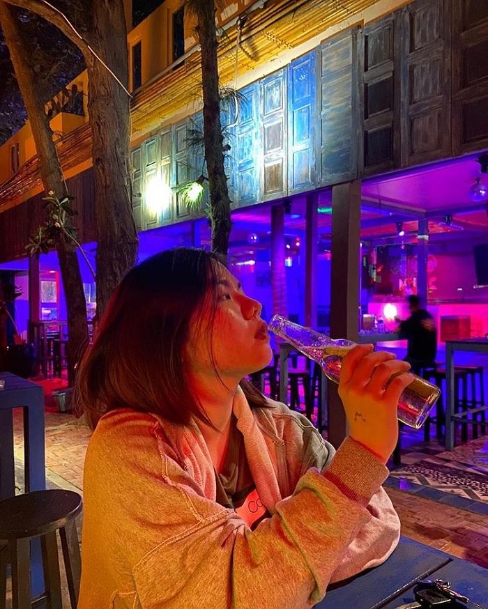 dragon bar - quán bar view biển ở Phan Thiết 'chill quên sầu'
