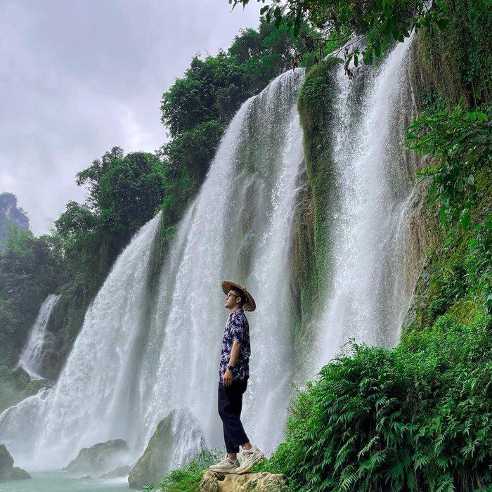 Du lịch Cao Bằng mùa nào đẹp nhất  là mùa thu