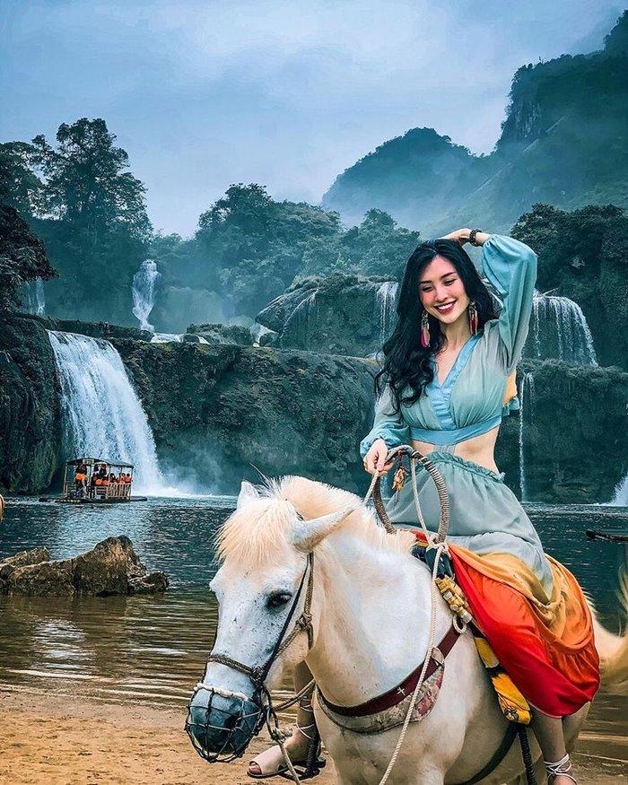 Du lịch Cao Bằng mùa nào đẹp