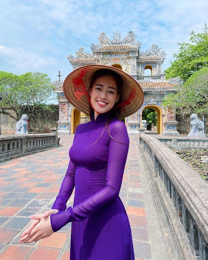 Huế điểm du lịch Miền Trung mùa hè