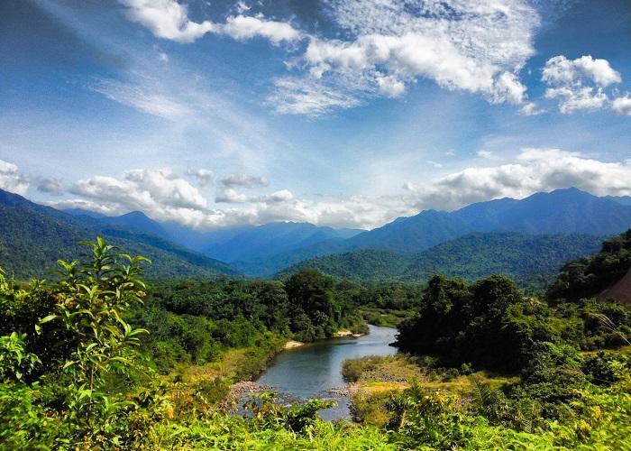 Chia sẻ kinh nghiệm, khám phá núi Hồng Lĩnh ở Hà Tĩnh