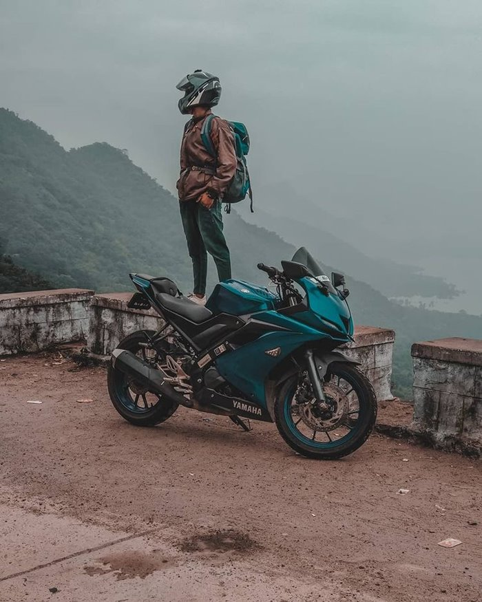 Di chuyển khi du lịch Lâm Hà