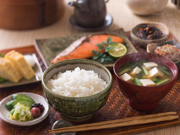 Bữa sáng Nhật Bản - Những món ăn sáng ngon nhất châu Á