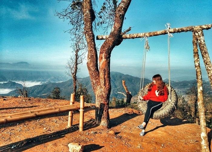Phượt Lai Châu nên đi đâu? Sì Thâu Chải - Địa điểm du lịch hấp dẫn ở Lai Châu