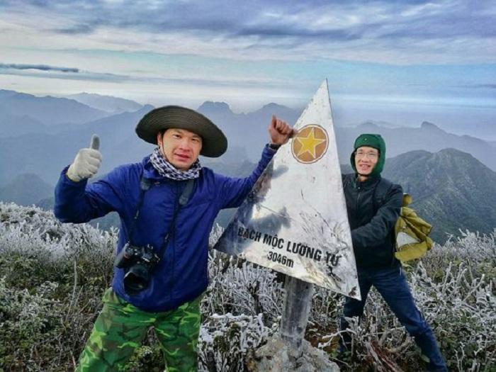 Phượt Lai Châu nên đi đâu? Bạch Mộc Lương Tử - Địa điểm du lịch ở Lai Châu
