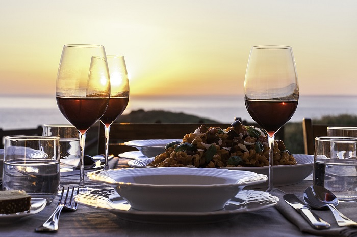 Famous wines from Corsica - Corsica Island, France
