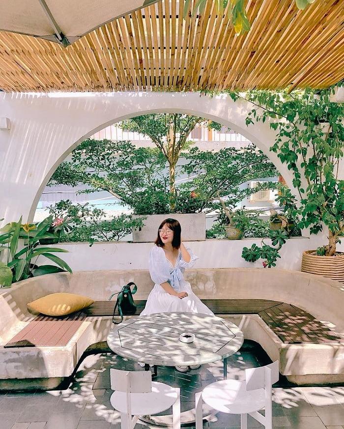 soho coffee - quán cà phê đẹp ở Vũng Tàu cứ lên hình là hút like 'rần rần'