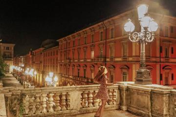 Du lịch Bologna - thủ đô văn hóa và ẩm thực của nước Ý