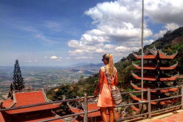 Bí kíp vui chơi thả ga ở khu du lịch Tà Cú Bình Thuận
