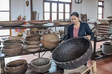 Bảo tàng Đồng Quê - điểm du lịch sinh thái lý tưởng tại Nam Định