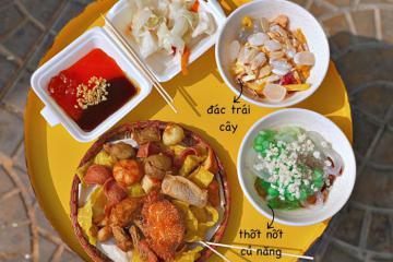 TOP 8 quán ăn vặt Cần Thơ ngon không tưởng mà giá cực rẻ