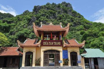 Chùa Tam Thanh Lạng Sơn - địa điểm du lịch tâm linh nổi tiếng xứ Lạng