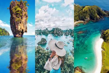 Mãn nhãn với top 9 vịnh đẹp nhất thế giới, vịnh Hạ Long là một trong số đó!