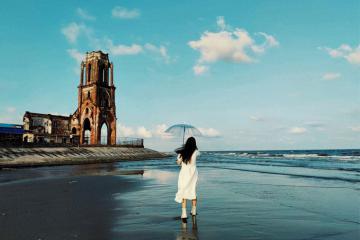 TOP 5 địa điểm du lịch ở Hải Hậu cực đẹp thu hút giới trẻ