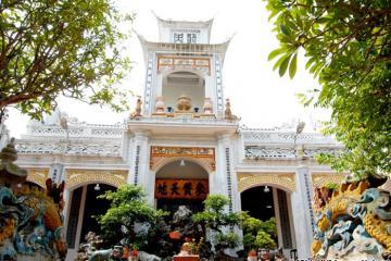 TOP 6 các điểm du lịch tâm linh ở Nam Định cho người sùng đạo