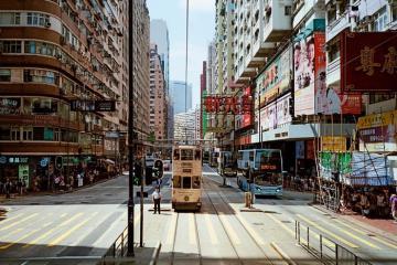 Xem ngay để biết du lịch Hồng Kông mùa nào đẹp nhất!