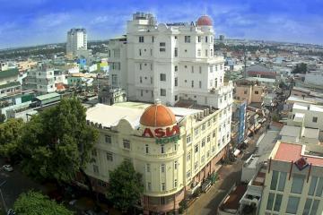 Bật mí 6 khách sạn gần bến Ninh Kiều Cần Thơ: view đẹp, giá cực yêu thương