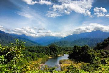 Khám phá núi Hồng Lĩnh - Hoan Châu đệ nhất danh thắng Hà Tĩnh