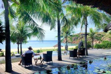 Khu du lịch Bãi Tràm Phú Yên có gì hút khách đến vậy?