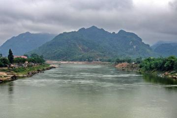 Khám phá khu du lịch Núi Dùm độc đáo ở Tuyên Quang