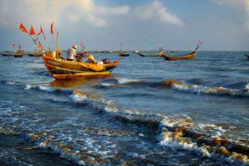 Kinh nghiệm du lịch Giao Thủy, Nam Định trọn bộ từ A - Z