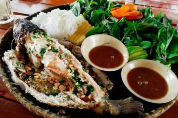 'No quên lối về' với 8 món ăn ngon ở Ninh Kiều Cần Thơ