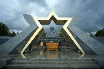 Kinh nghiệm tham quan nghĩa trang Quốc gia Đường 9 Quảng Trị