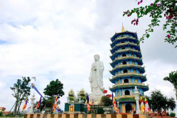6 ngôi chùa nổi tiếng ở Quảng Bình dành cho chuyến du lịch tâm linh