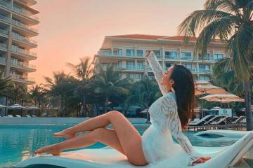 Tận hưởng kỳ nghỉ trọn vẹn tại những resort sang chảnh ở Đà Nẵng