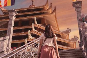 Du lịch Sài Gòn nhớ thăm Pháp Viện Minh Đăng Quang nổi tiếng với nhiều kỷ lục