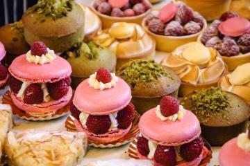 Những món tráng miệng ở Pháp có thể khiến bạn tan chảy trong sự ngọt ngào