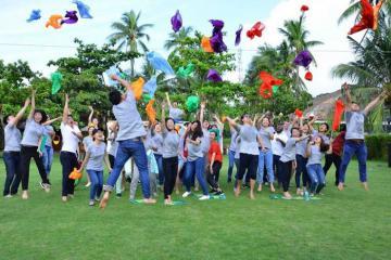 Lưu ngay các địa điểm teambuilding ở Sài Gòn vui 'quên' đường về