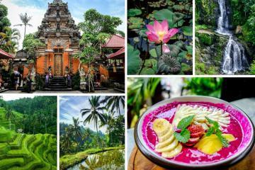 Không hổ là 'xứ sở vạn đảo', Indonesia có những hòn đảo du lịch đẹp mê hồn!