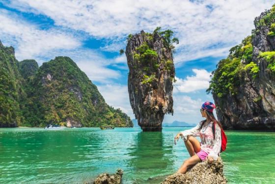 Gọi tên các điểm đến Thái Lan mùa hè siêu mát mẻ