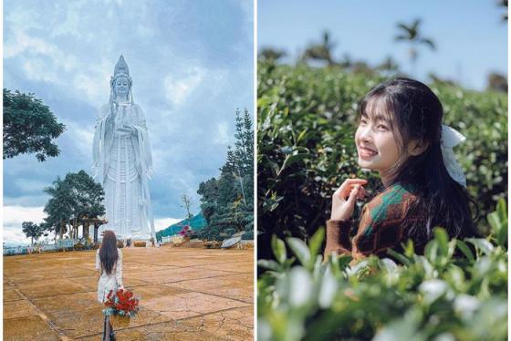 Du lịch Lâm Hà về với miền đất đẹp và hoang sơ khiến hội cuồng chân si mê