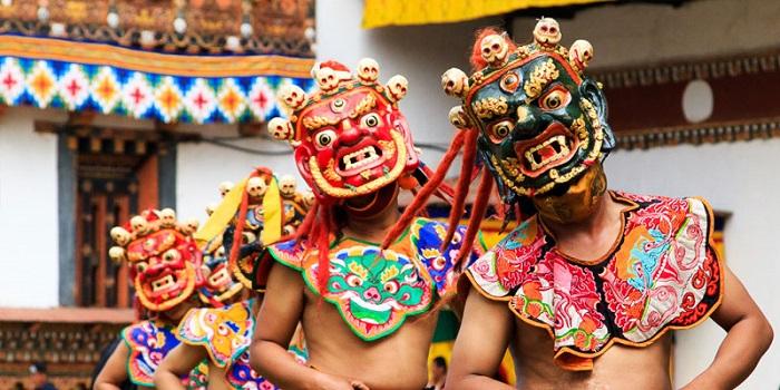 7 lễ hội Bhutan nổi tiếng nhất đừng bỏ lỡ khi tới thăm quốc gia hạnh phúc