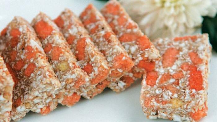 Bánh cáy Thái Bình 1