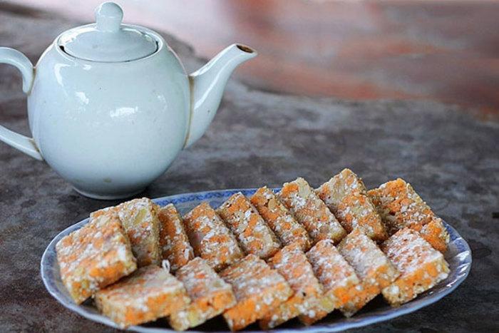 bánh cáy Thái Bình 4