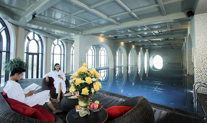 Combo Tam Đảo 2N1Đ khách sạn Venus