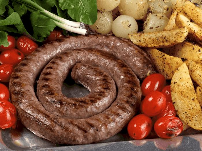 7 món ngon của ẩm thực Nam Phi