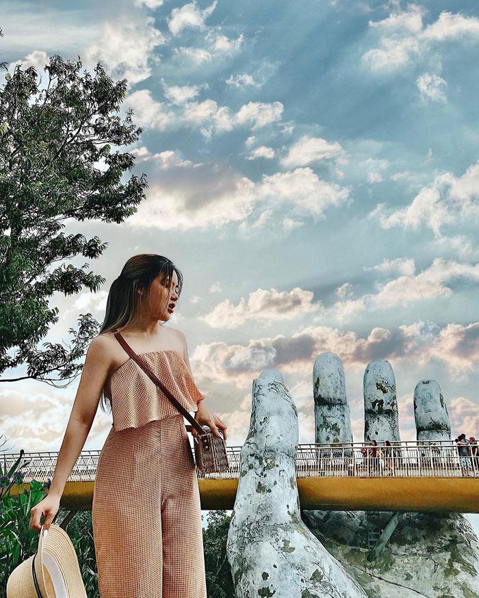 Đà Nẵng -  địa điểm du lịch Tết Dương Lịch 2021 hot