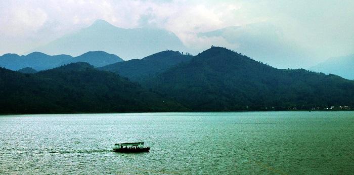 Tất tần tật kinh nghiệm du lịch Hồ Núi Cốc Thái Nguyên cho người đi lần đầu