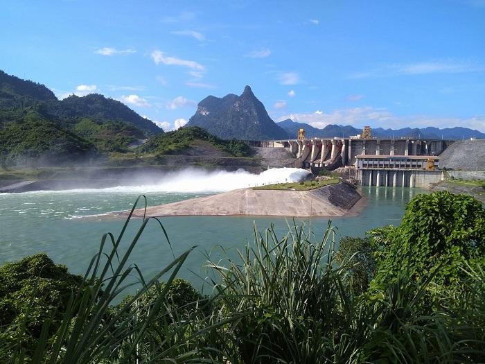 Giới thiệu về khu du lịch Nà Hang Tuyên Quang