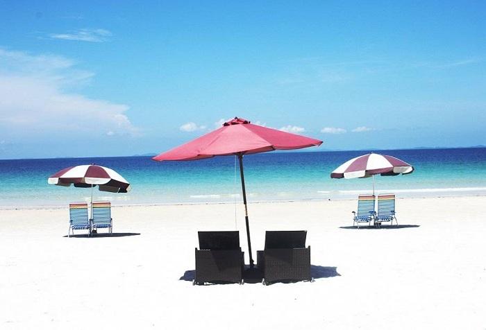 Cập nhật những thông tin, kinh nghiệm du lịch đảo Quan Lạn