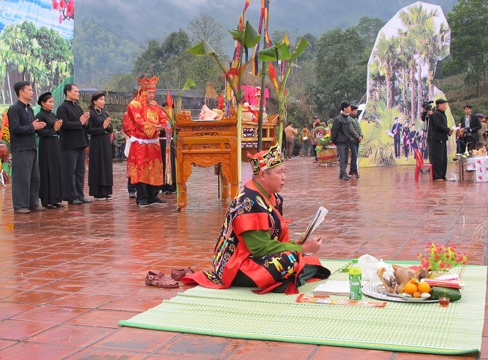Khám phá nét đẹp văn hóa tại 2 lễ hội lớn ở Thái Nguyên