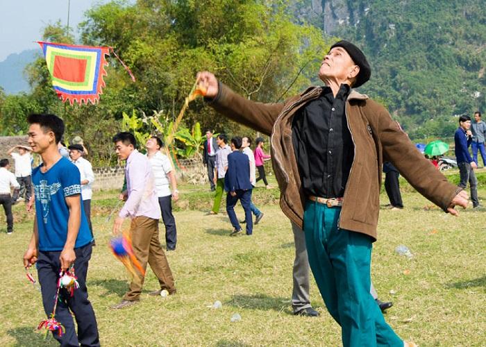các lễ hội Tuyên Quang đặc sắc